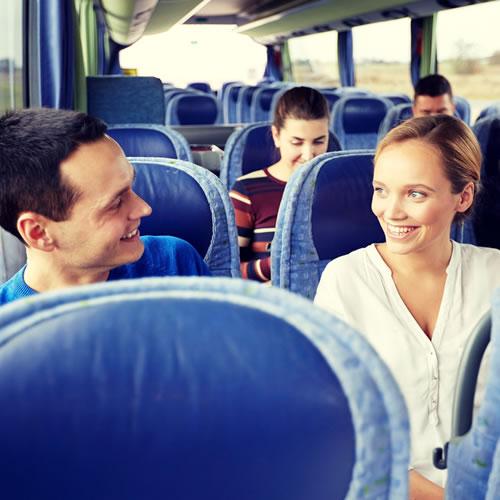 Noleggio Autobus e Minivan Malpensa